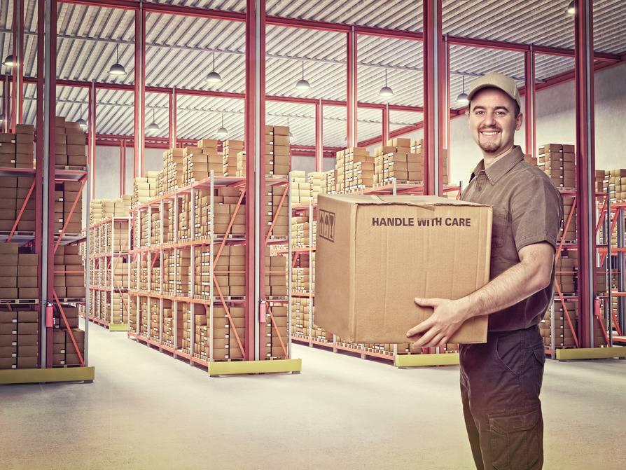 Cargo Transport Romania